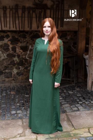 Sommerunterkleid Elisa - Grün