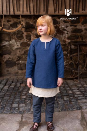 Kindertunika Eriksson - Blau
