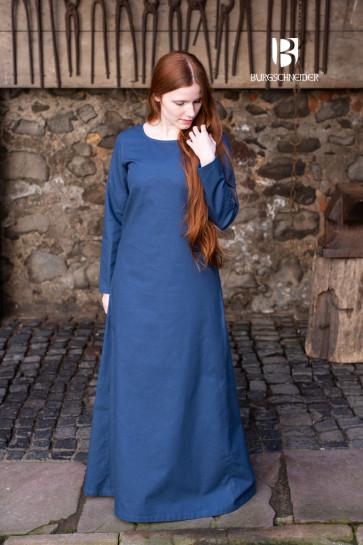 Mittelalter LARP Unterkleid Freya von Burgschneider