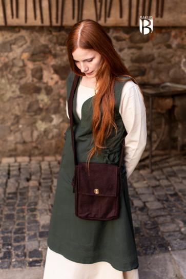 Tasche Juna - Wolle Braun