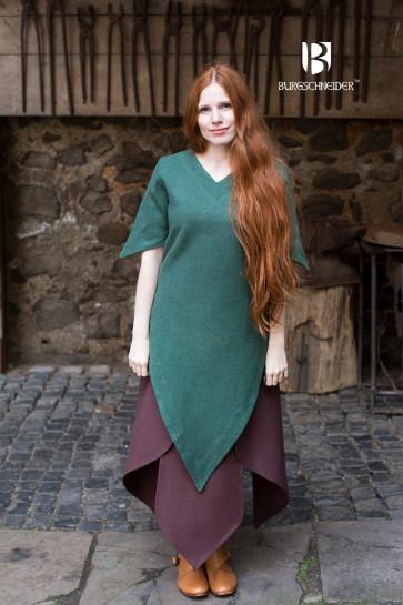 Grüne Elfen Tunika Laylin