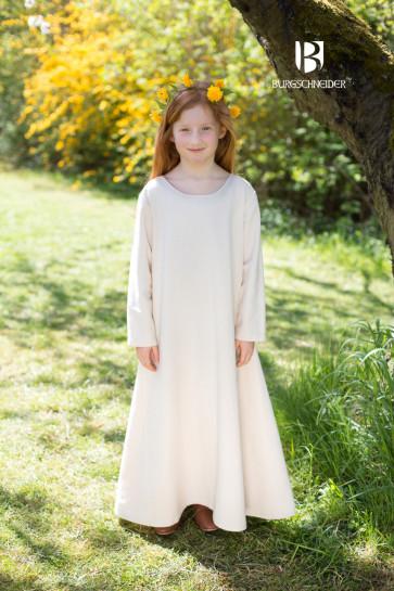 Wikinger Unterkleid Ylvi von Burgschneider für Kinder