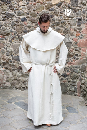 Mönchskutte Benediktus - Natur