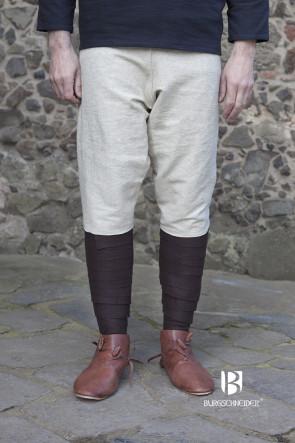 Thorsberghose Ragnar von Burgschneider hanffarben