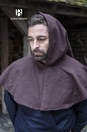 Gugel Mittelalter Capellus von Burgschneider unisex