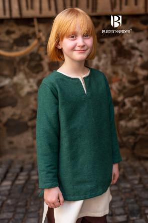 Kindertunika Eriksson - Grün
