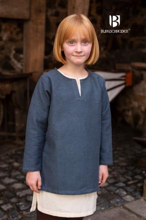 Kindertunika Eriksson - Grau