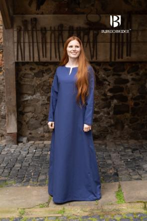 Mittelalter Unterkleid Feme von Burgschneider
