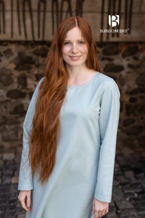 Unterkleid Freya - Eisblau