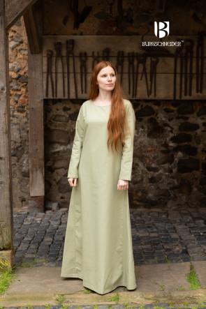 Unterkleid Freya - Frühlingsgrün