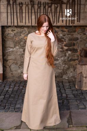 Unterkleid Freya - Hanf