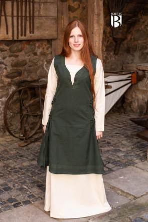 Kleid Lannion - Grün