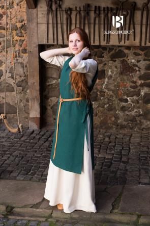 Wikinger Frauenübergewand Haithabu von Burgschneider