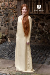 Sommerunterkleid Elisa - Hanf