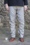 Thorsberghose Fenris - Wolle Grau