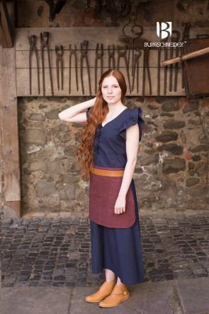 Frauengewand mit Schürze Agga von Burgschneider