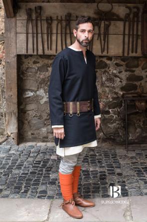 Mittelalter Kurztunika Erik von Burgschneider