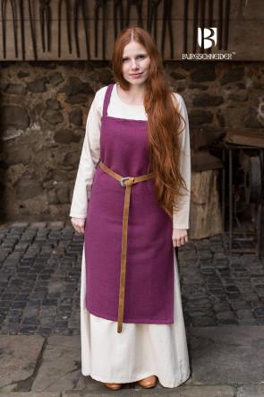 Überkleid mit Trägern Frida von Burgschneider für Wikinger LARP