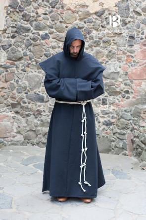 Mönch Robe Benediktus von Burgschneider in schwarz
