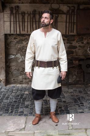 Wikinger LARP Untertunika Leif von Burgschneider