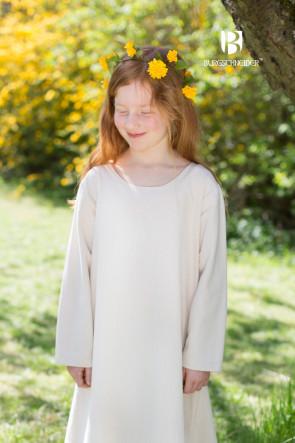 Kinderunterkleid Ylvi - Natur