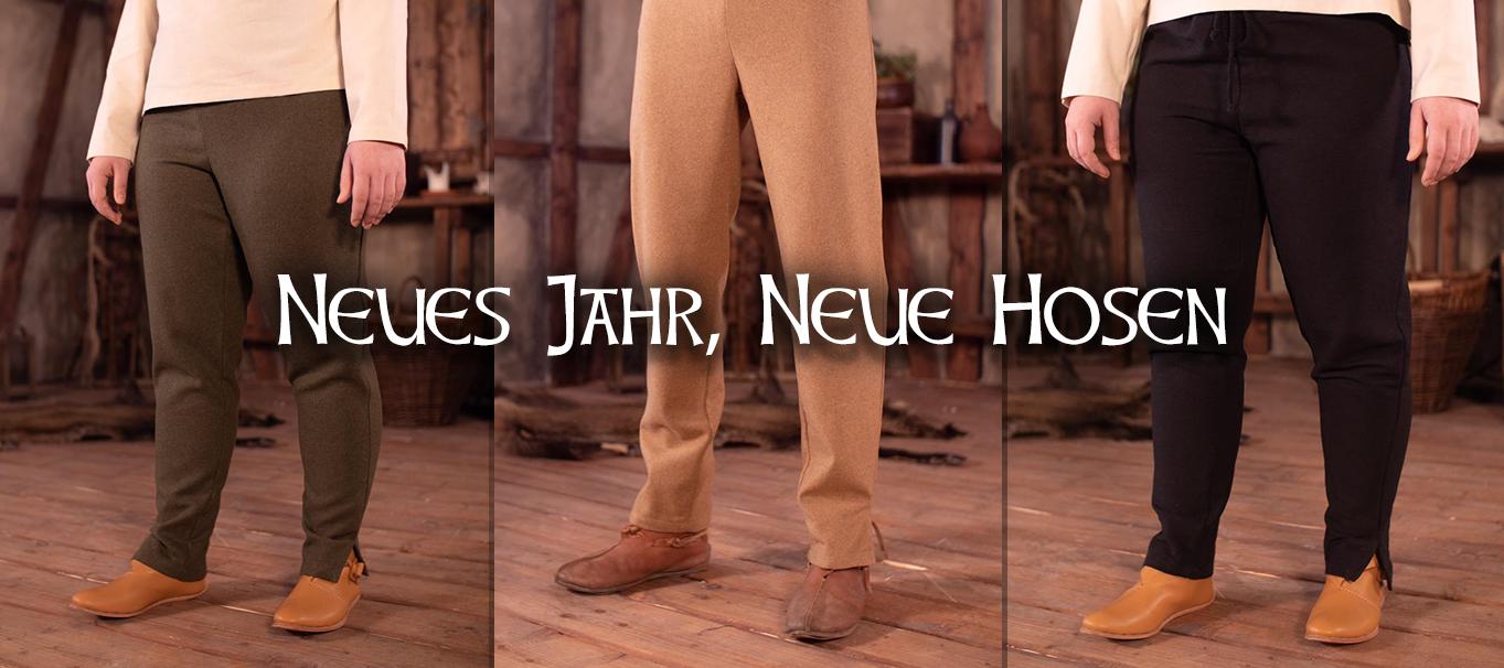 Neues Jahr, neue Hose - Slider